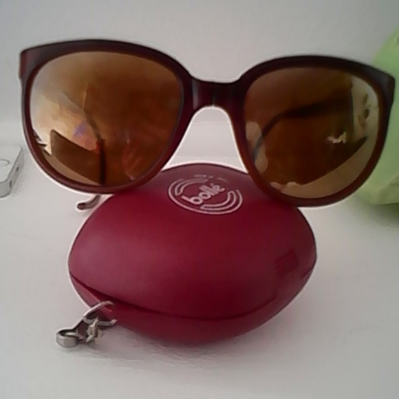 69f2a9ea35bcc Bolle  Accessories - Bolle  IRex 100 Foldable Sunglasses